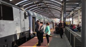 Szwajcaria: demografia zmieni rozkłady jazdy na kolei