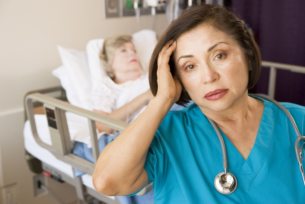 Jednoznaczna diagnoza: system opieki i leczenia nie odpowiada potrzebom osób starszych