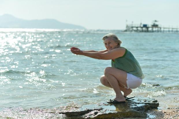 Zbadali na 65-latkach, ile ruchu chroni przed demencją