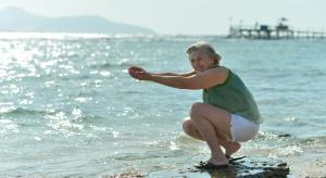 Planujesz wypoczynek nad wodą? Sprawdź w sieci czystość kąpielisk