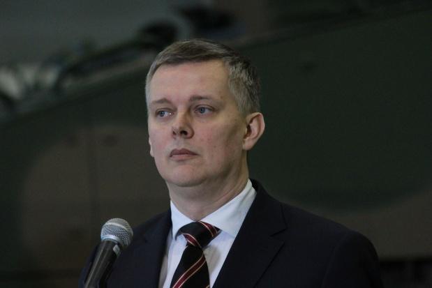 Minister obrony: wojsko przekaże szpitalowi budynek na geriatrię
