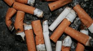WHO: zabójcze skutki palenia papierosów na świecie