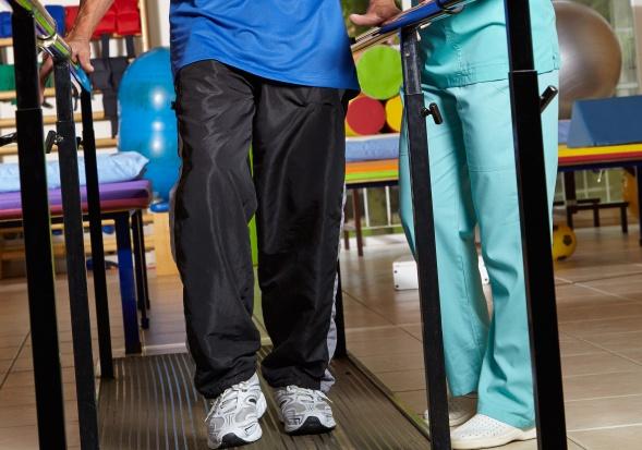 W Głuchołazach chcą rehabilitować i opiekować się seniorami