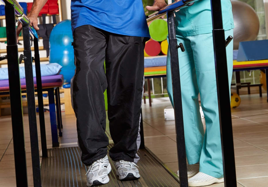 Byli sportowcy i wojskowi bardziej narażeni na alzheimera i parkinsona