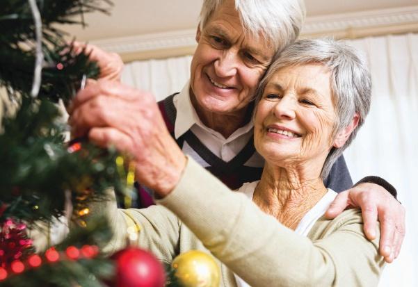 Najstarsi nowożeńcy na świecie - razem mają 194 lata