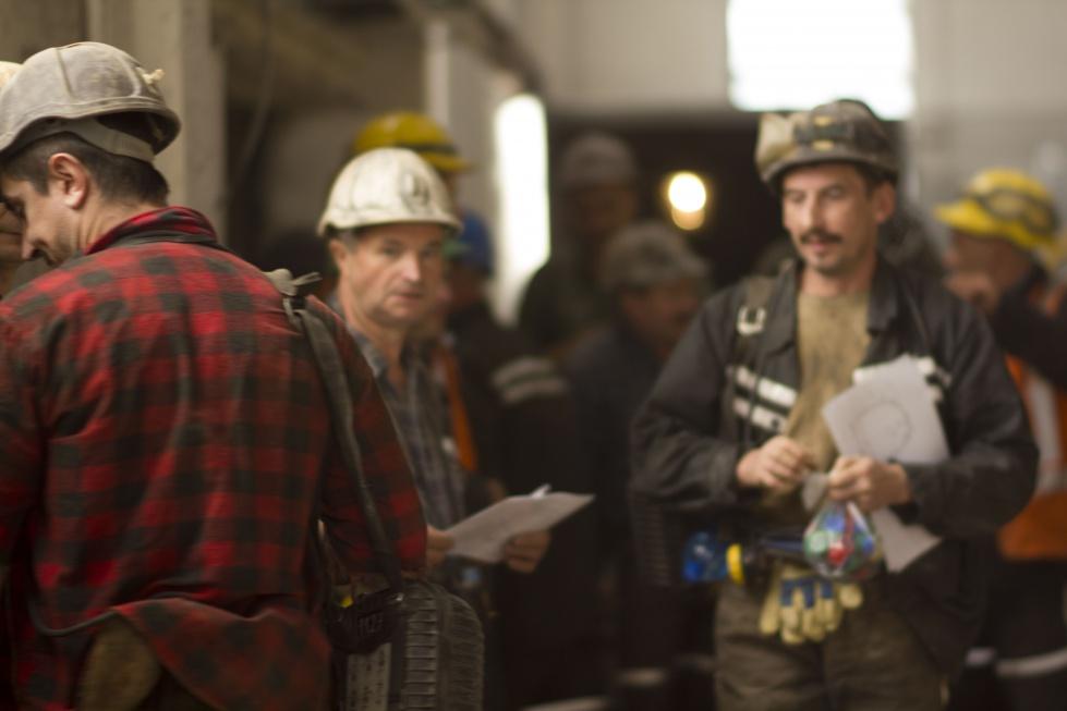 Górniczy emeryci bez ekwiwalentu za węgiel