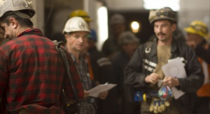 Zjednoczona Lewica upomina się o renty dla wdów po górnikach