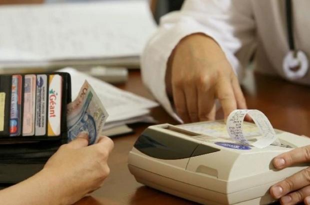 Czy trzeba rejestrować wpłaty pacjentów ZOL na kasie fiskalnej?