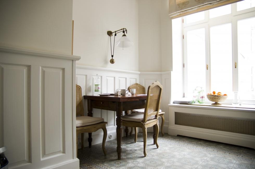 Jak powinno wyglądać mieszkanie dla seniora?