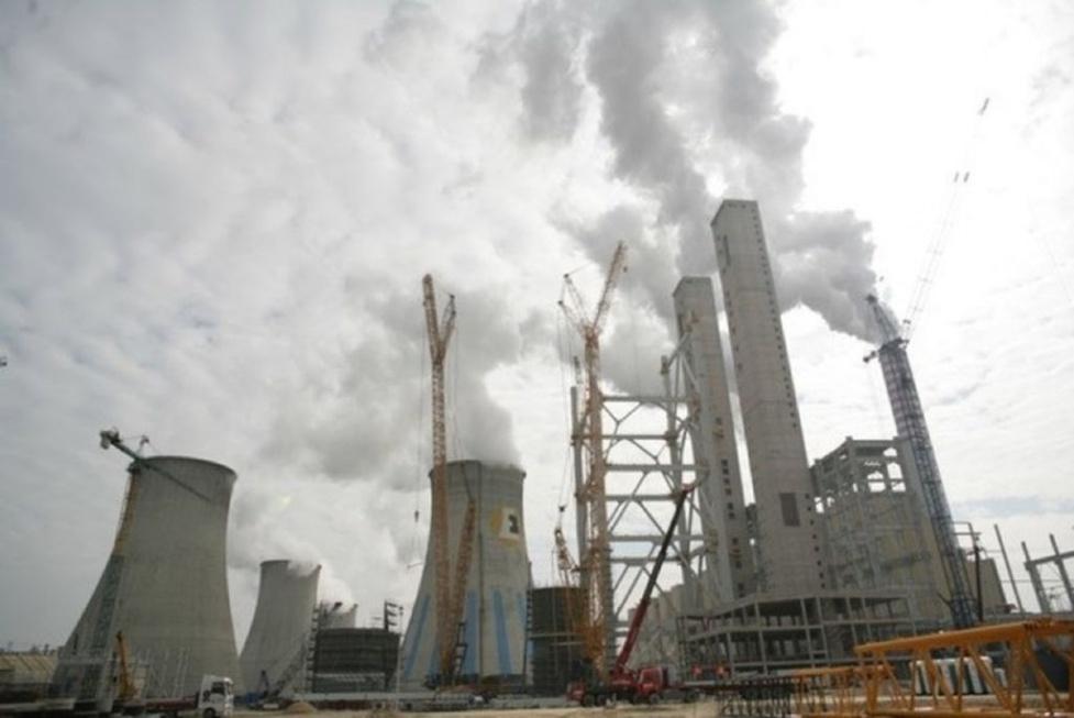 Eksperci: zanieczyszczenie powietrza skraca nam życie