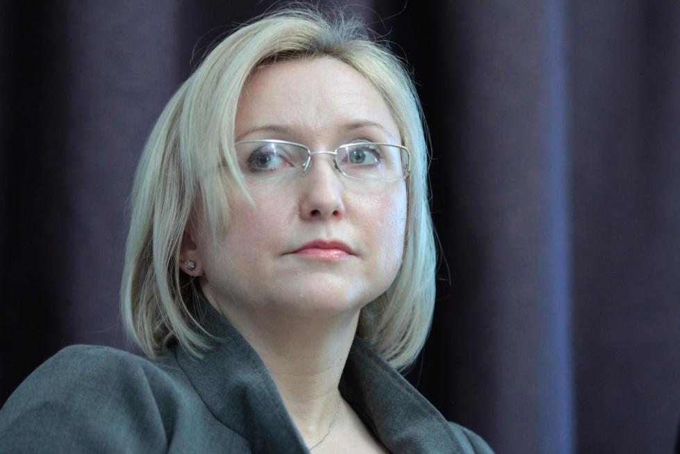 Była prezes NFZ wiceprezydentem Poznania. Zajmie się problemami seniorów