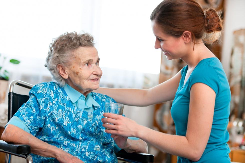 Sławno: pielęgniarska opieka długoterminowa w nowej siedzibie