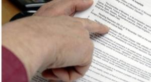 Umowa o dożywocie bez podatku. MF zmienia wykładnię przepisów