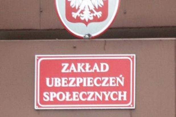 Łopacińska: teraz rentę otrzymują nie chorzy, ale niezdolni do pracy