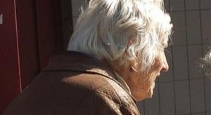 72-latka z alzheimerem zabłądziła i przeszła pieszo 30 km