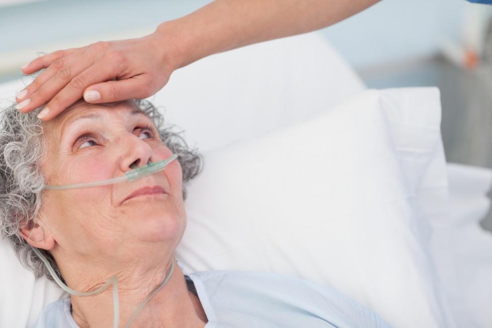 Rośnie zachorowalność na nowotwory krwi: chorują najczęściej seniorzy