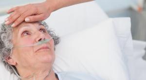 Eksperci: poważna choroba obciąża nie tylko pacjenta, ale i jego opiekuna
