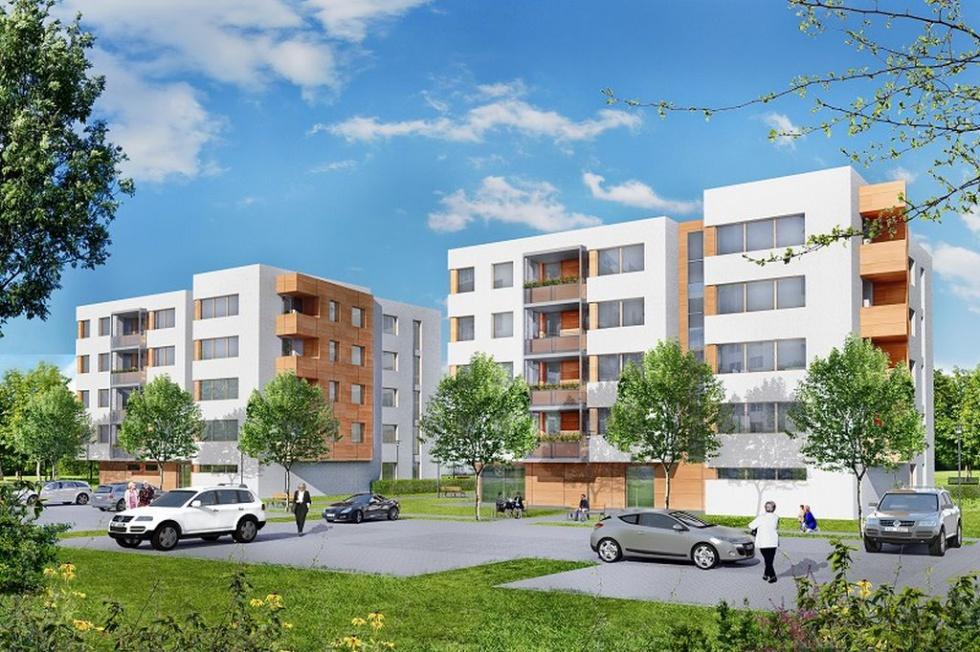Srebrny boom na rynku mieszkaniowym?