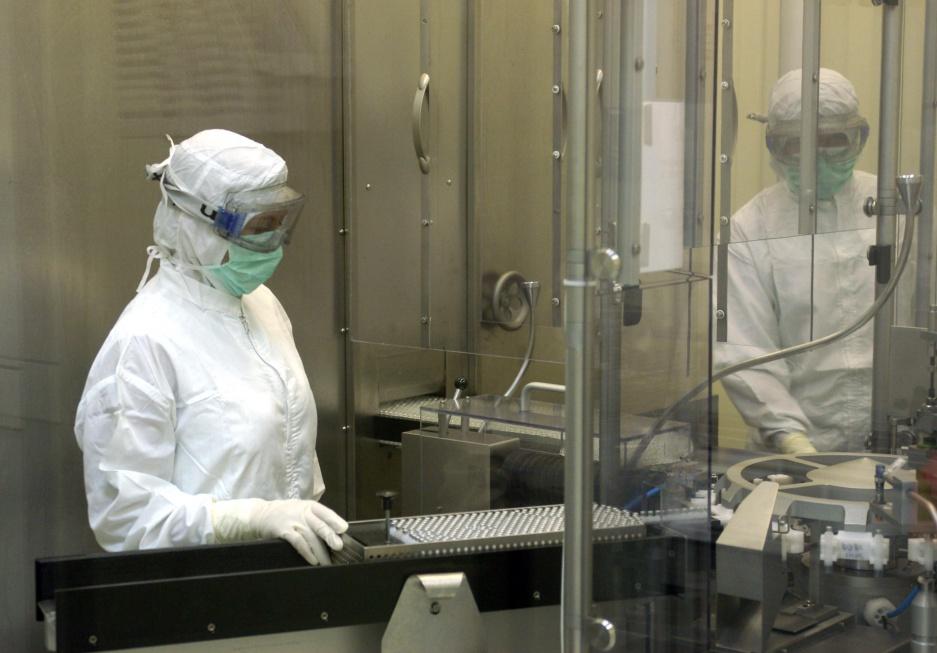 USA: potrzeba miliardów dolarów na wprowadzenie leku na rynek