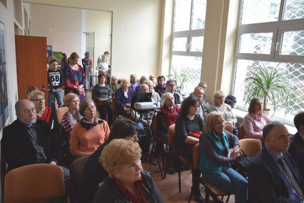 Łódź: stowarzyszenie zachęca seniorów do wolontariatu