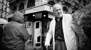 """Emeryci na ulicach francuskich miast. Protest """"przeciw zubożeniu"""""""