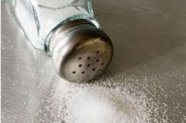 Nadmierne spożycie soli zabija