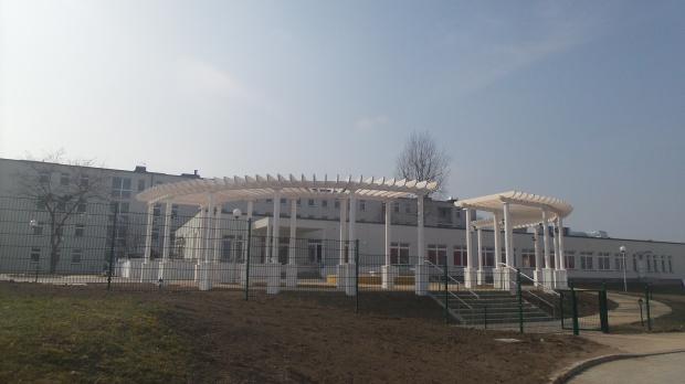 Koszalin: miasto uroczyście otworzyło nowy DPS