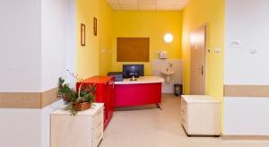 Cuprum-Med: zobacz zdjęcia nowego szpitala