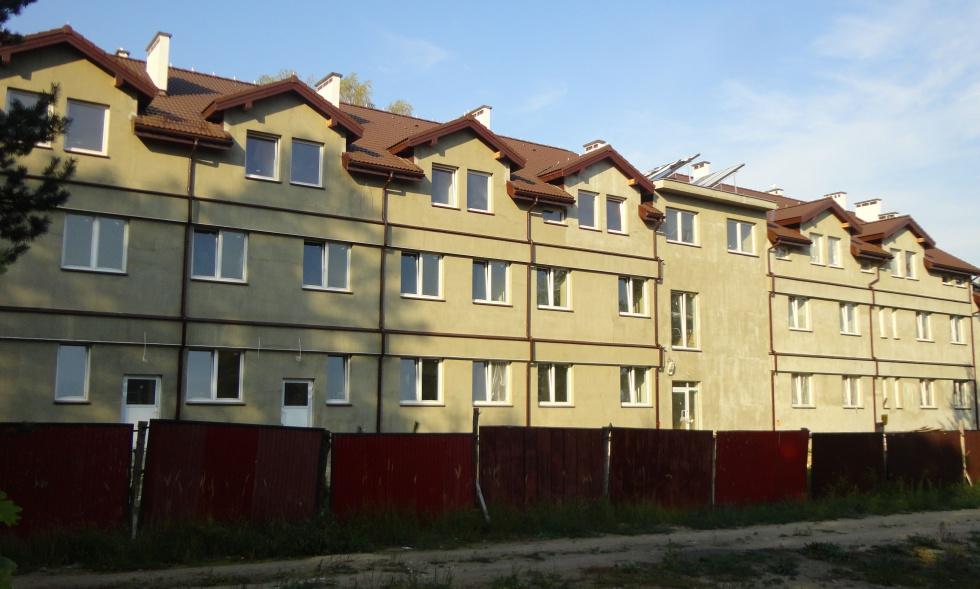 Ełk: potrzebują 2 mln zł na dokończenie domu seniora