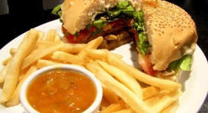 Tłusta dieta to problemy z pamięcią i skłonność do demencji?