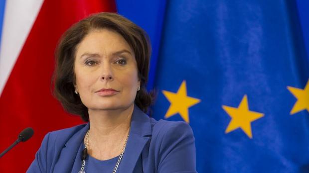 Kidawa-Błońska: za wcześnie na zmiany w reformie emerytalnej