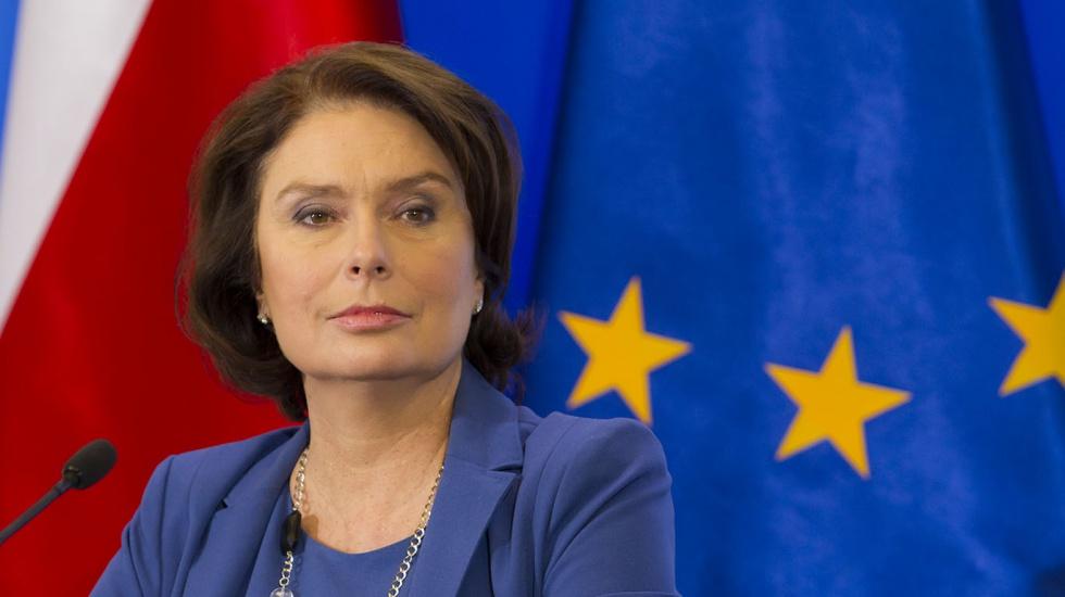 Kidawa-Błońska: ustawa o darmowej opiece prawnej wymaga poprawek