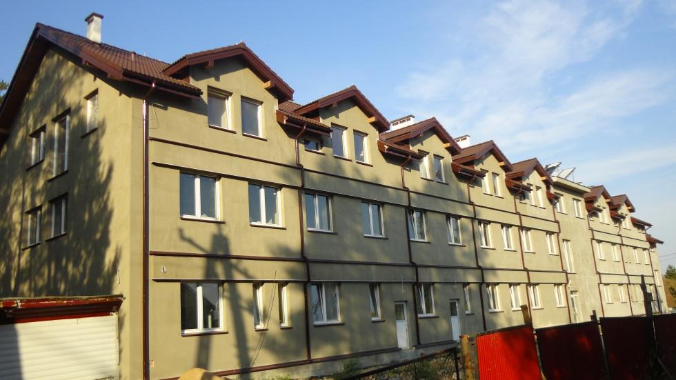 Dom seniora w Ełku już niemal gotowy