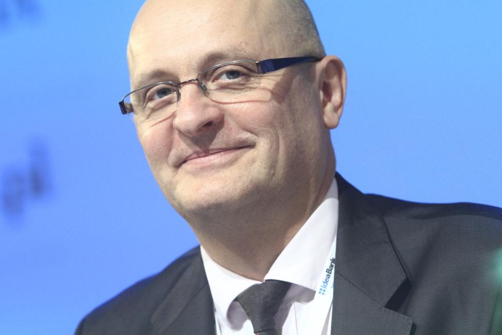 Warczyński: trzeba wzmocnić potencjał kadrowy w geriatrii