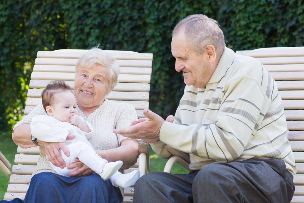 Premier złożył życzenia z okazji Dnia Babci i Dziadka