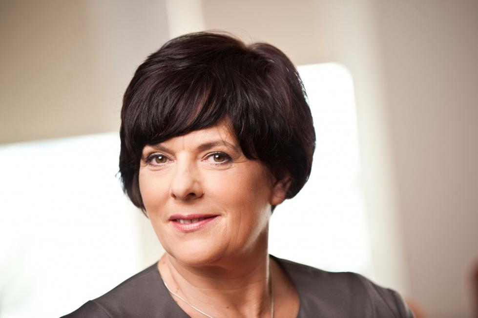 Rogala-Pawelczyk nie będzie kandydowała do parlamentu