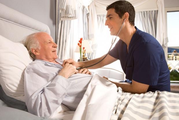 Szpital z długami - ratunkiem ma być ZOL