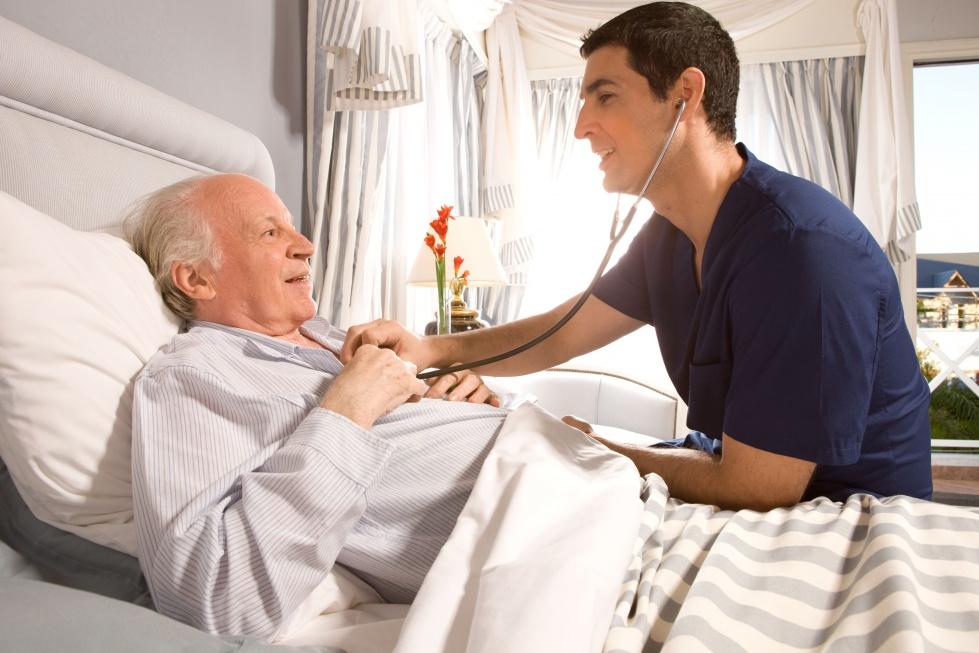 Słupski szpital chce stworzyć ZOL na sto łóżek