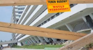 Piekary Śląskie: budowa szpitala na ostatniej prostej