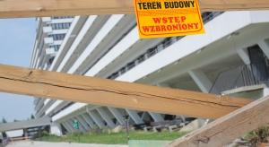 Powiat rzeszowski: chcą odbudować spalony DPS