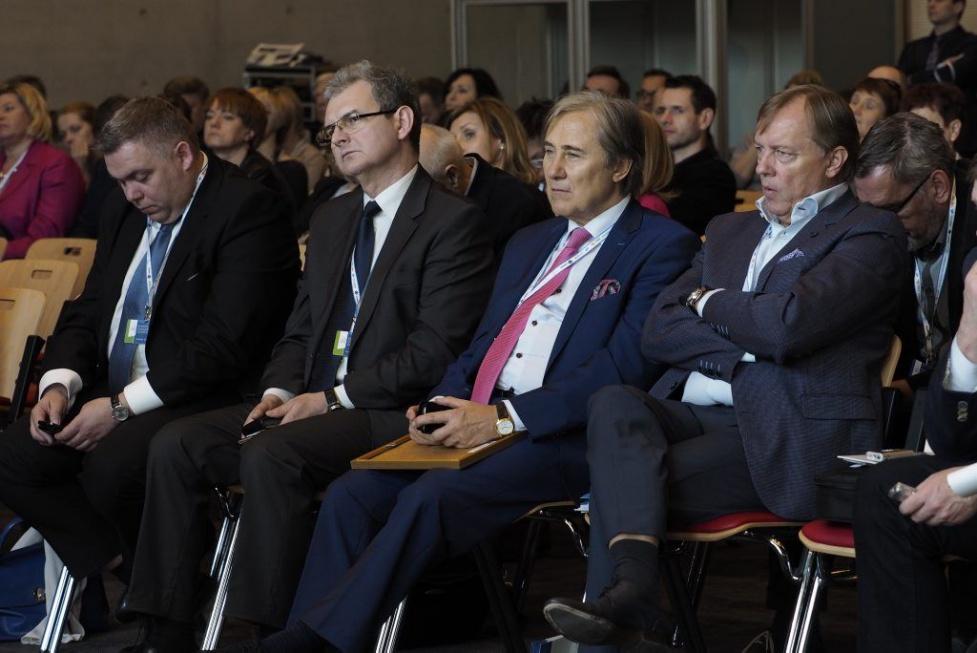 EEC 2015: starzejemy się coraz szybciej - politycy muszą o tym pamiętać