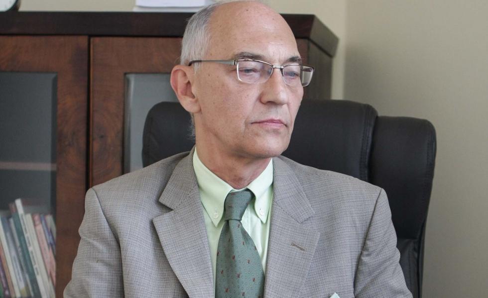 Prof. Parnowski: depresja plagą wieku podeszłego