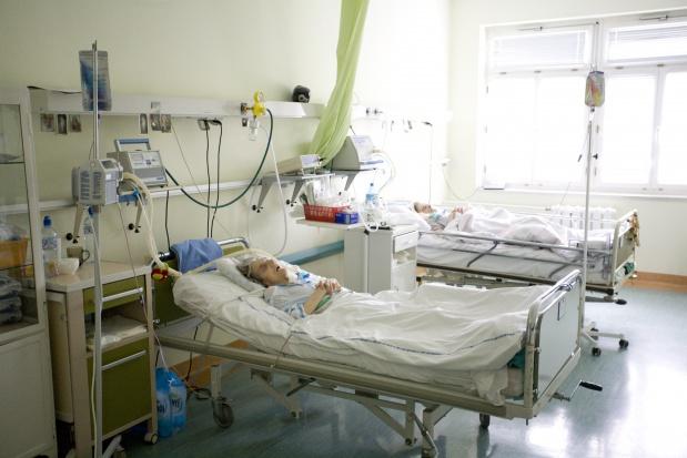 Po Nowym Roku szpitale czeka paraliż?