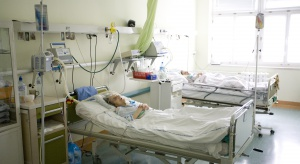 Podkarpackie: interna obłożona, bo zastępuje oddziały geriatryczne