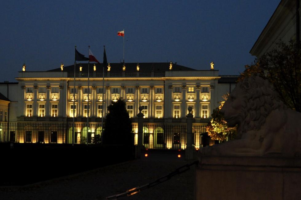 Sadurska: prezydencki projekt ws. emerytur już gotowy