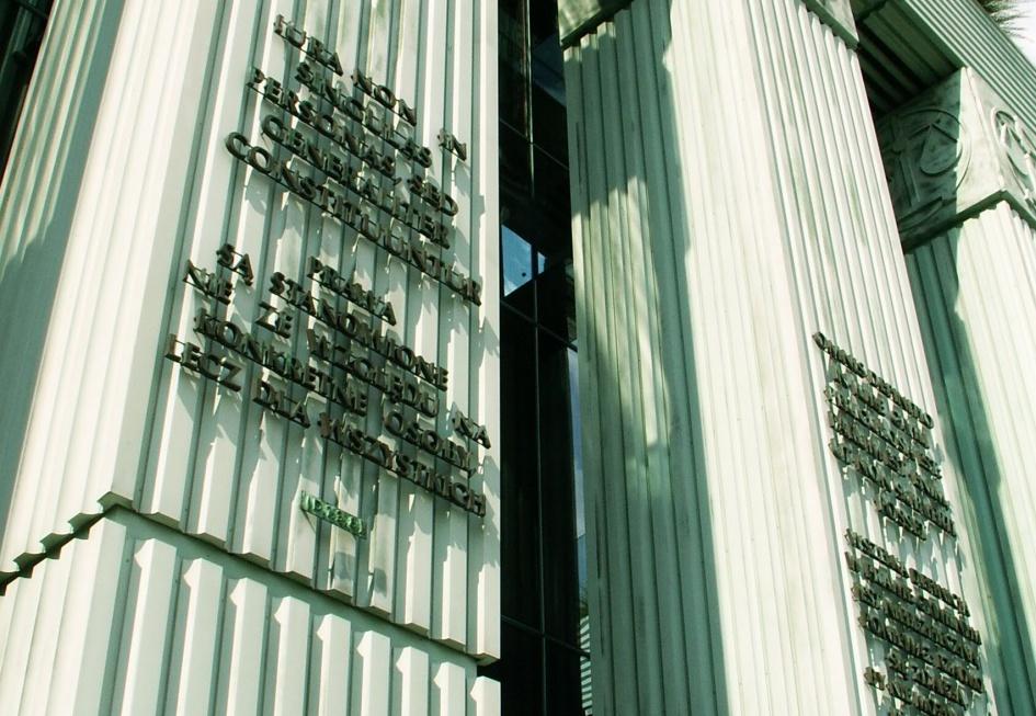 Właściciel i personel ZOL-u oskarżeni o wyłudzenie środków z NFZ