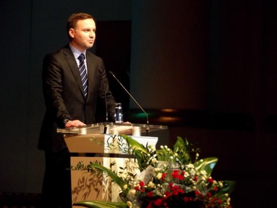 Nowy prezydent RP. Wśród osób starszych i emerytów zwyciężył Andrzej Duda