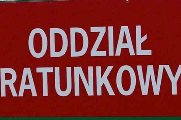 Warszawa: pacjent na SOR może czekać sześć godzin