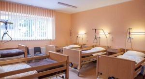 Chełm: szpital inwestuje w zakłady opiekuńcze