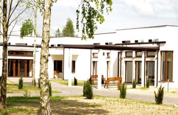 Łódzkie: nowy, prywatny dom seniora dla 48 pensjonariuszy